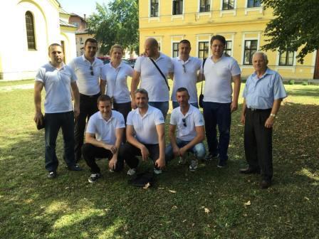 Posjeta Šušnjaru na Ilindan