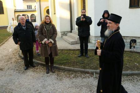 SVETOSAVSKA DODJELA PAKETIĆA U SANSKOM MOSTU 2016
