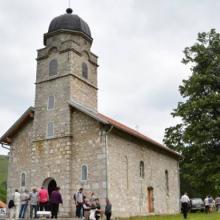 DUHOVSKI SABOR - JELAŠINOVCI, BOJIŠTE - 31.05.2015