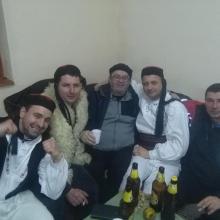 DABARSKO PRELO 2019